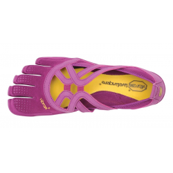 WOMENS ALITZA LOOP MAGENTA