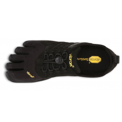 WOMENS TREK ASCENT BLACK