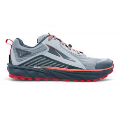 ALTRA Timp 3 - Gray / Pink (W)